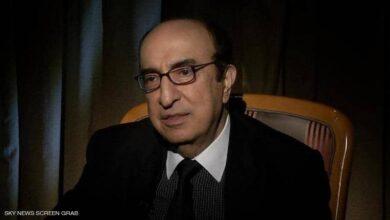 "Photo of وفاة الموسيقار اللبناني ""الفذ"" إلياس الرحباني"