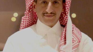 Photo of خبير التخطيط الاستراتيجي ورئيس اجيال الرؤية ناصر العيسى