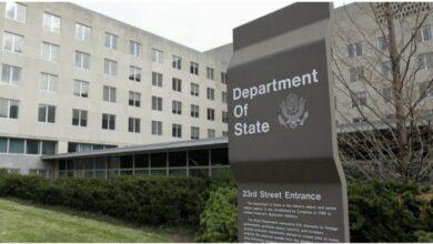 Photo of الخارجية الأمريكية تعلن تصنيف ميليشيا الحوثي منظمة إرهابية.. وبومبيو: سنحاسبهم