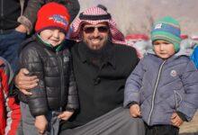 Photo of 8636 مستفيد من مشروع دفء الشتاء في قيرغيزيا