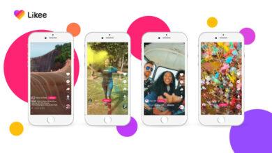 """Photo of """"لايكي"""" (Likee) يستهل العام 2021 بتصنيفه في المرتبة 5 ضمن قائمة التطبيقات الأكثر تنزيلاً في الشرق الأوسط وشمال أفريقيا"""