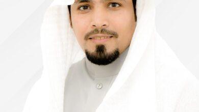 Photo of العريمه يحصل على ماجستير الإدارة العامة التنفيذي