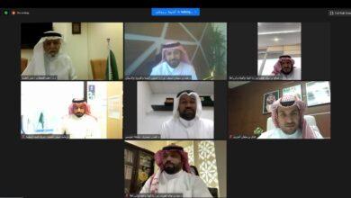 Photo of اختتام أعمال مؤتمر مكة المكرمة لإدارة المخاطر بمشاركة أكثر من 770 زائراً