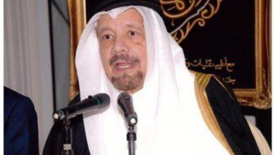 Photo of وفاة وزير البترول الأسبق زكي يماني