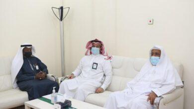 Photo of أمانة العاصمة المقدسة تدعم الجمعيات الخيرية في مجال الأمن السيبراني