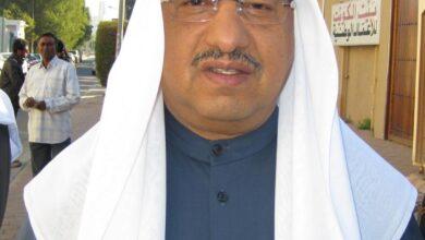"""Photo of يوسف العميري : تكريمي في """"سينيمانا 2 """" اهديه للكويت وصاحب السمو أمير البلاد"""