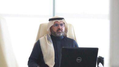 Photo of رئيس جامعة شقراء: الإنجاز الجديد أساس متين للوصول بجامعتنا لمكانة متقدمة بين الجامعات السعودية