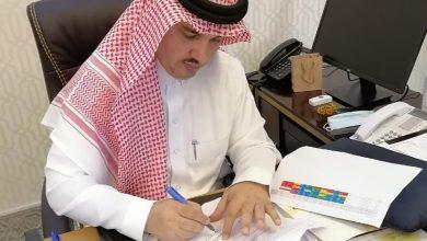 Photo of صحة جدة ممثله في مجمع ارادة توقع اتفاقية شراكة مجتمعيه مع مؤسسة كتيكت