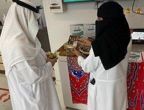 """Photo of مركز صحي النهضة الغربي يقيم يوما تثقيفيا بعنوان """"دواؤك في رمضان"""""""