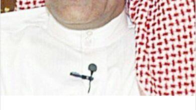 Photo of فقيــد الأدب