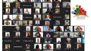 Photo of جمعية الكشافة تختتم مُشاركتها بالملتقى الكشفي العربي