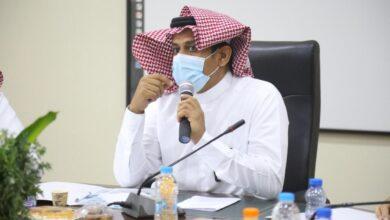Photo of الدكتور (الخرمي) الإشراف التربوي هو القلب النابض للعملية التعليمية