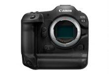 "Photo of ""كانون"" تكشف عن تطويرها كاميرا EOS R3 الاحترافية غير المزودة بمرآة ذات الأداء العالي والسرعة العالية لتلبية احتياجات مصوري الأحداث الرياضية والأخبار"