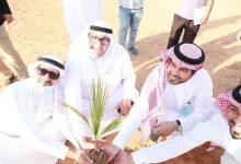 Photo of توقيع مذكرة تفاهم لمبادرة شركة التنمية الغذائية لزراعة مليون شجرة في محافظة شقراء
