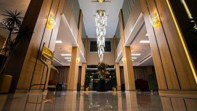 Photo of فندق فايف سيزون في الخبر يدشن قريباً موقعة الالكتروني والصالون النسائي وذلك لتعزيز التنمية السياحية بالمنطقة الشرقية