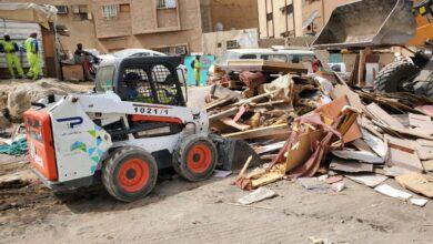 Photo of أمانة العاصمة المقدسة تواصل الحملات الرقابية بالمسفلة