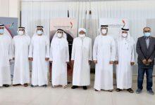 "Photo of ""الفجيرة الثقافية"" تُكرّم 3شخصيات و8 فائزين بجائزة القرآن الكريم"