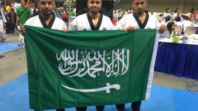 Photo of تايكوندو الهدى السعودي يواصل إنجازاته الدولية بتحقيق كأس المركز الثاني في بطولة لنتس الدولية