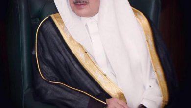 Photo of أمير تبوك يطمئن على صحة الشيخ الضيوفي