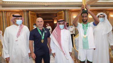 Photo of صقور المستقبل الأبيض يحققون لقب كأس الأبطال الدولية