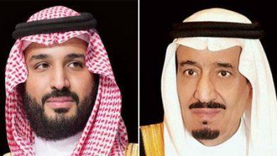 Photo of خادم الحرمين الشريفين وولي العهد يُسجلان في برنامج التبرع بالأعضاء
