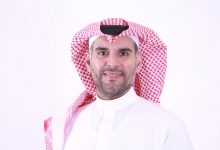 Photo of المهندس سعد بن عمر السدحان رئيساً تنفيذياً لشركة مدي سيرف الطبيه