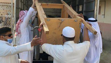 Photo of مصادرة 20 طناً من الخضروات والفواكه بالنكاسة و 25 عربة متنقلة بالمعابدة