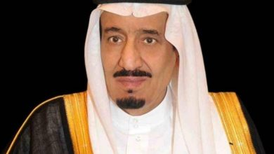 Photo of صدور عدد من الأوامر الملكية اليوم