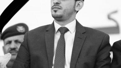 """Photo of وزير الإعلام اليمني ينعى """"البحيح """" وكيل وزارة السياحة"""
