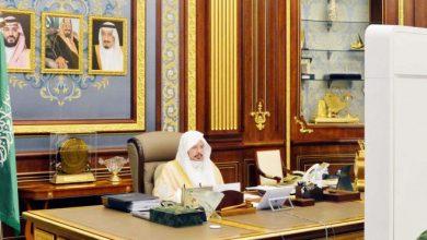 Photo of مجلس الشورى يناقش تقارير السوق المالية والإسكان ومستشفى الملك فيصل التخصصي