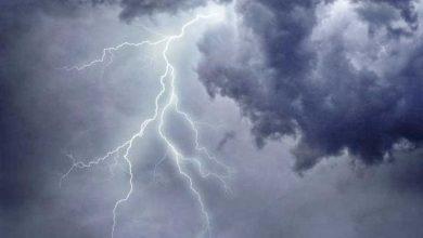 "Photo of ""الأرصاد"": سماء غائمة على جازان وعسير والباحة ورياح سطحية بالشرقية تمتد للرياض"
