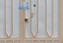 Photo of بلدية الشوقية تنفذ حملة مكثفة على مستودعات الوسيق بحي البساتين