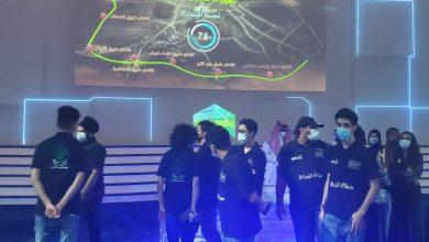 Photo of أمانة العاصمة المقدسة تسلط الضوء على مشروعاتها في المعرض الرقمي بقبة جدة