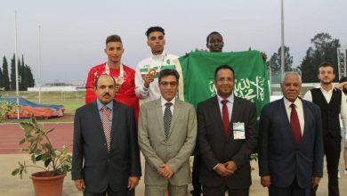 Photo of انطلاق البطولة العربية لالعاب القوي بتونس منتصف الشهر الحالي