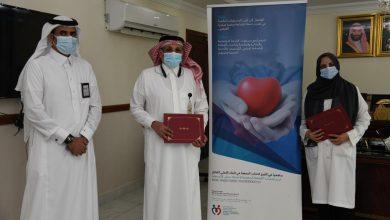 Photo of الصحة في جدة توقع اتفاقية شراكة مع الجمعية السعوديه لأصدقاء مرضى الثلاسيميا والأنيمياء المنجليه