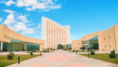 Photo of د.مشاعل العتيبي مساعدة للمشرف العام على إدارة العلاقات والإعلام بجامعة نجران