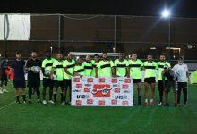 "Photo of أبحر جدة تحتضن بطولة كرة قدم تنشيطية لـ""الأساتذة"" وبمشاركة للاعبين فوق سن 35"