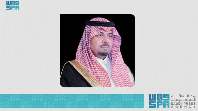 Photo of سمو الأمير فيصل بن خالد بن سلطان يعزي وكيل جامعة الحدود الشمالية في وفاة أخيه