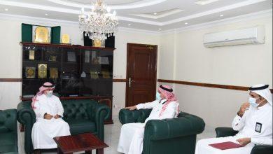 Photo of صحة جدة تعقد إتفاقية شراكه مجتمعية مع عيون جدة