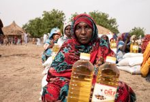 Photo of نماء الخيرية توزع 500 سلة غذائية على الأسر المتعففة في تشاد