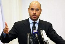 """Photo of صحيفة الـ""""تايمز"""": سيف الإسلام القذافي ينوي الترشح لرئاسة ليبيا"""