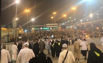 "Photo of بصمة رائعة لجمعية ""كيان"" للأيتام بتحجيج 118 من أبنائها في حملاتها السابقة"