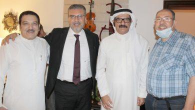 Photo of رئيس إتحاد الإذاعات الإسلامية عمرو الليثي يزور معهد الشاولي msm لتعليم الموسيقى