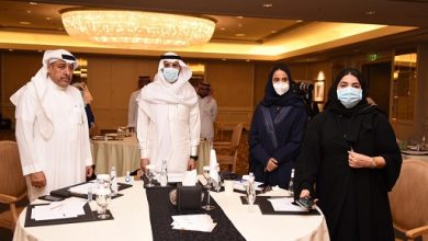 Photo of أصدقاء ذوي الإعاقة توقع مذكرات تفاهم لإطلاق أول فريق كرة قدم نسائي لذوي الإعاقة في المملكة