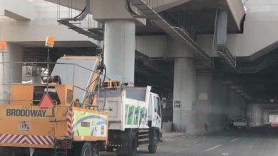 Photo of أمانة العاصمة المقدسة تبرم عقداً لصيانة الجسور بأكثر من 14 مليون ريال