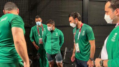 Photo of المنتخب السعودي الأولمبي لكرة القدم يغادر أولمبياد طوكيو 2020