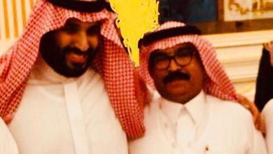 Photo of المستشار أحمد بن عبد الرحمن الجبير إعلامي من الدرجة الأولى
